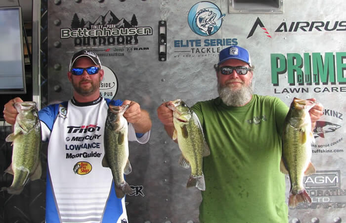Bass Tournaments in Illinois | The Illinois B A S S  Nation