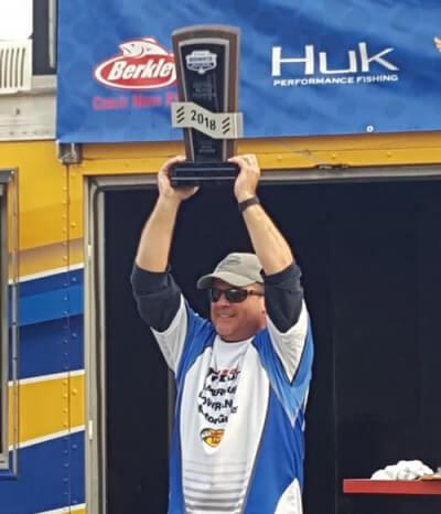 Bob Blumenstein wins Central Regional Boater Divisio