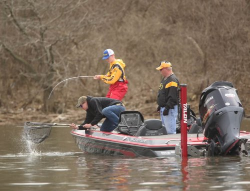 Will Ritze and Jon Selock win stacked IHSA event on the DPR